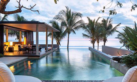 Residencia Soori - Soori Bali - Bali