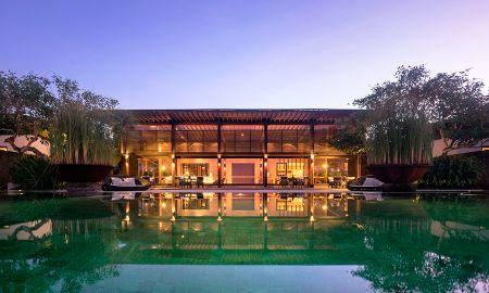 Villa Dos Dormitorios - Piscina - Soori Bali - Bali