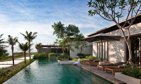 Tres Habitaciones Residencia - Soori Bali - Bali