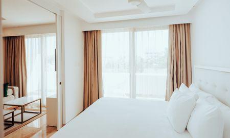 Premium Jacuzzi Suite - Antera Hotel & Residences - Playa Del Carmen