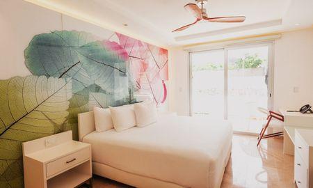 Chambre King Luxe - Antera Hotel & Residences - Playa Del Carmen