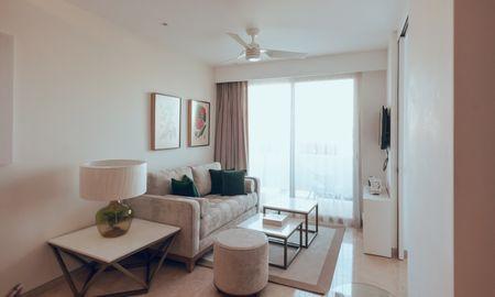 Résidence Une Chambre - Antera Hotel & Residences - Playa Del Carmen