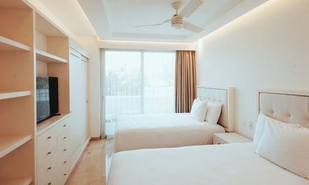 Résidence Deux Chambres - Antera Hotel & Residences - Playa Del Carmen