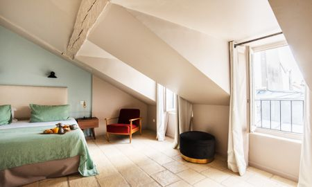 Suite Junior - Monsieur Saintonge - Paris