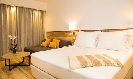 Classic Room - Pestana Blue Alvor - Algarve