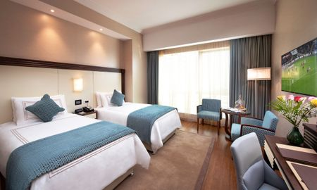 Habitación Deluxe Twin - Vista Marina - Stella Di Mare Dubai Marina Hotel - Dubai