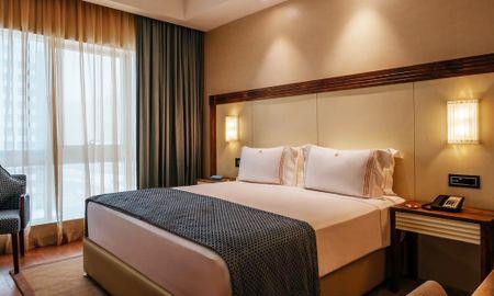 Habitación Deluxe King - Vista Marina - Stella Di Mare Dubai Marina Hotel - Dubai