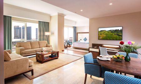 Suite Deluxe - Stella Di Mare Dubai Marina Hotel - Dubai
