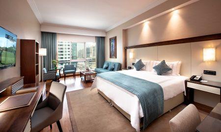 Habitación Ejecutiva King - Stella Di Mare Dubai Marina Hotel - Dubai
