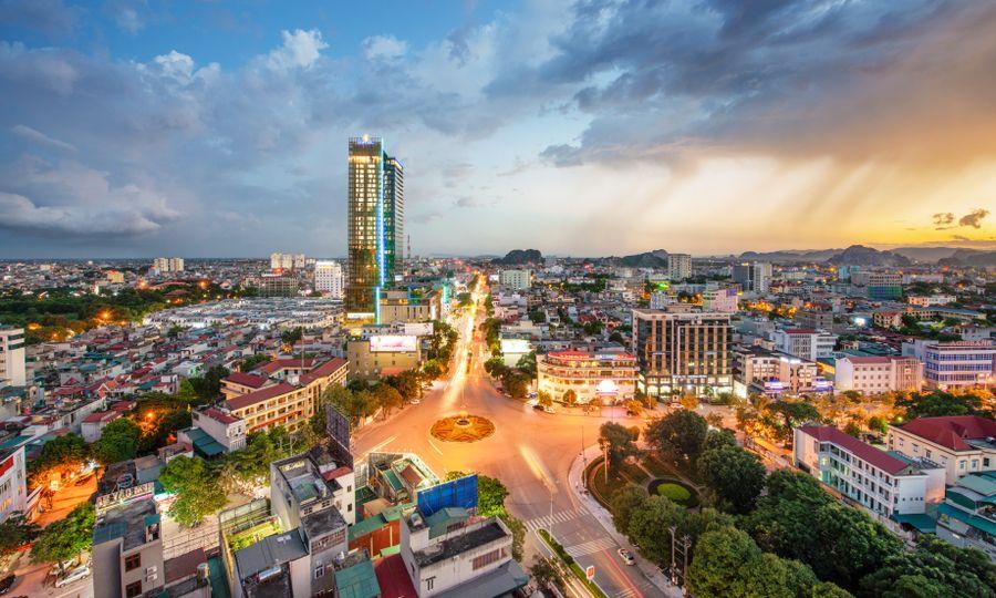 Vinpearl Hotel Thanh Hoá - Thanh Hóa