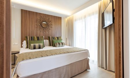 Zafiro Suite - 2 Erwachsene - Zafiro Palace Alcudia - Balearische Inseln