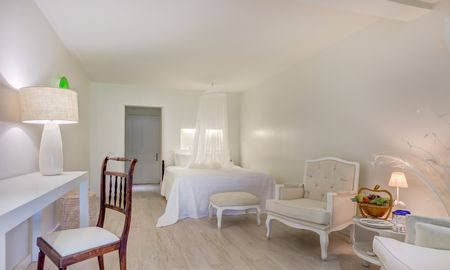 Double Room - Olympos Lodge - Antalya