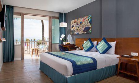 Chambre Front de Mer - Mahagiri Resort Nusa Lembongan - Bali
