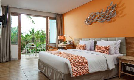 Chambre Vue Village - Mahagiri Resort Nusa Lembongan - Bali