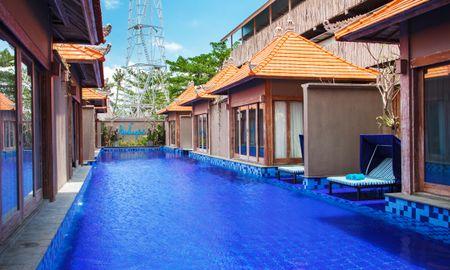 Villa Lagoon - Mahagiri Resort Nusa Lembongan - Bali