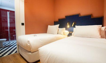 Hotel Soho Boutique Congreso R 233 Servation Amp Infos