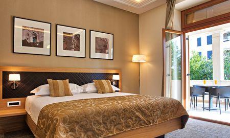 Chambre Standard Avec Balcon - Villa Filaus - Dubrovnik