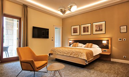 Chambre Deluxe avec Balcon - Villa Filaus - Dubrovnik