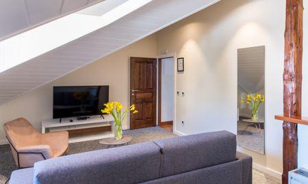 Appartement Une Chambre - Villa Filaus - Dubrovnik