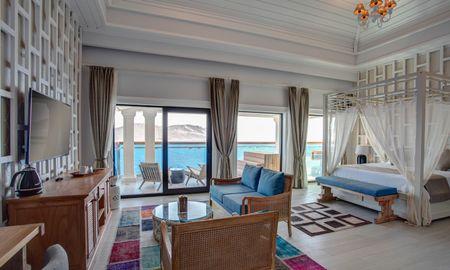Signature Suite - Meis Exclusive Hotel - Antalya