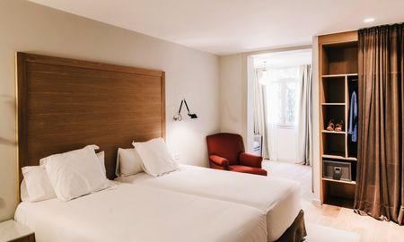 Chambre Familiale Triple - Hotel Regina Barcelona - Barcelone