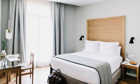 Chambre Standard - Hotel Regina Barcelona - Barcelone