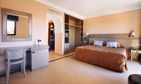 Двухместный номер - Club Madina - Marrakech