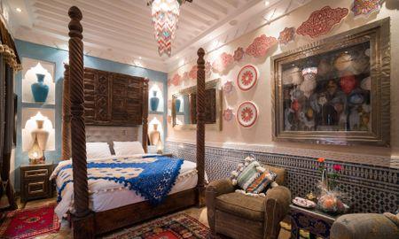 Sharaf Suite - Riad Hikaya - Marrakesch