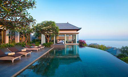 Villa Presidencial - Banyan Tree Ungasan - Bali