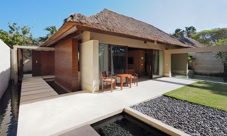 pavilion Deluxe - The Bale - Bali