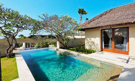 Pabellon Doble - The Bale - Bali