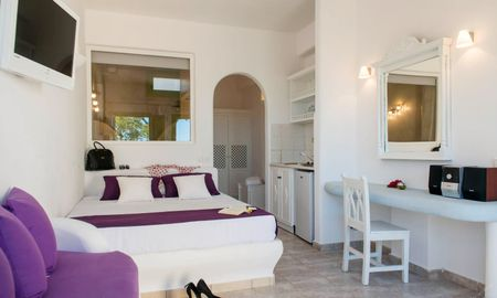 Appartement - Aelia By Eltheon - Santorini