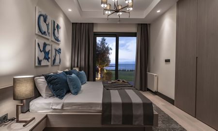 Two Bedroom Deluxe Villa - RED ROCK HOTEL & SUITES By Selvese - Bodrum