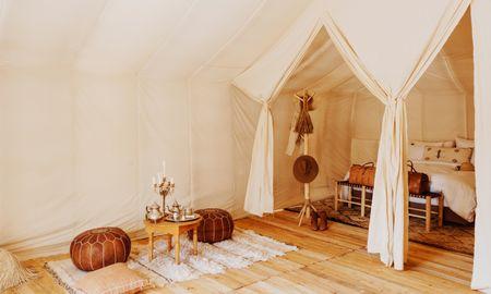Noor Royal Tent - Umnya Dune Camp - Gran Sur