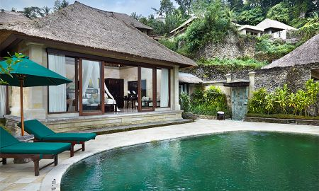 Royal Pool Villa - Royal Pita Maha - Bali