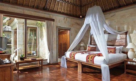 Ayung Healing Villa - Royal Pita Maha - Bali