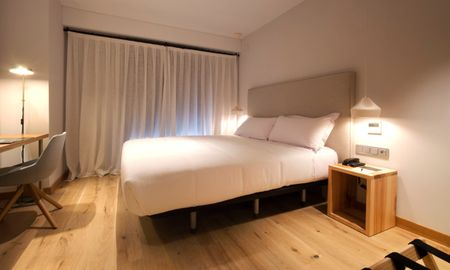 Double Room - Single Use - Zenit Sevilla - Seville