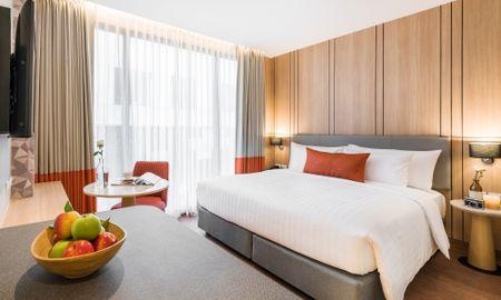 Dormitorio Deluxe - The Key Premier Sukhumvit By Compass Hospitality - Bangkok