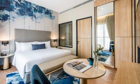 Suite Premier - The Key Premier Sukhumvit By Compass Hospitality - Bangkok