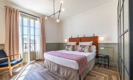 Doppel Zimmer - 2 Erwachsene - Can Ribera By Zafiro - Balearische Inseln