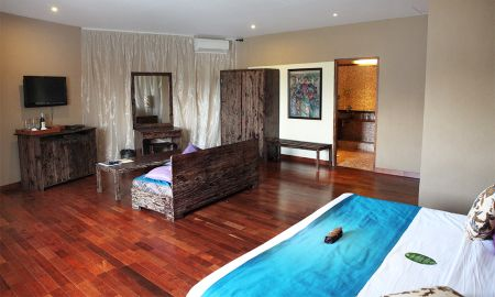 Suite Familial Jimbaran - Kupu Kupu Jimbaran - Beach Club And Spa By L'OCCITANE - Bali