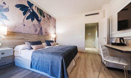 Doppelzimmer - Sallés Hotel Málaga Centro - Malaga