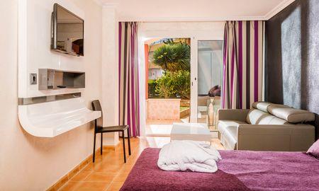 Deluxe Familienzimmer - Sallés Hotel Marina Portals - Balearische Inseln