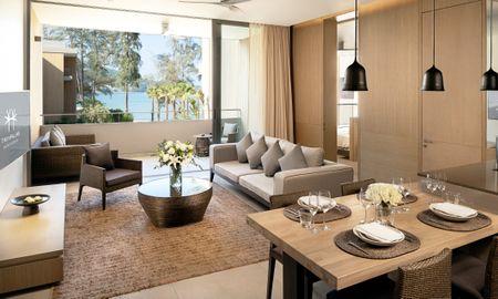 Suite Azure con Vista Mare - Twinpalms MontAzure - Phuket