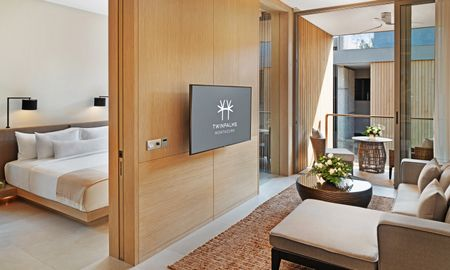 Suite Azure - Twinpalms MontAzure - Phuket