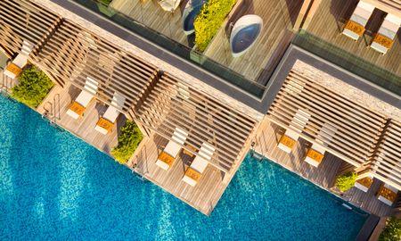 Habitación Indigo Laguna Clubber - Lujo Hotel À La Carte All Inclusive - Bodrum