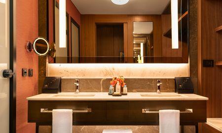 Habitación Superior Con Vista Mar Parcial - Lujo Hotel À La Carte All Inclusive - Bodrum