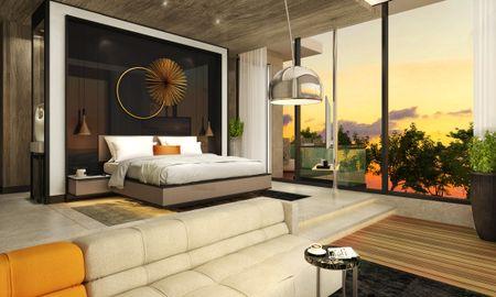 Jr. Citrus Villa - 2 Habitaciónes - Lujo Hotel À La Carte All Inclusive - Bodrum