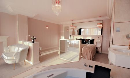 Quarto Prestige Sublime - Paris J'adore Hotel & Spa - Paris
