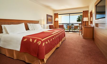 Sea View Room - Porto Mare - Madeira
